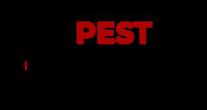 The Pestee Logo